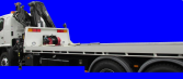 Fleet Towing H20P|