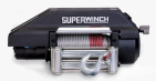 4x4 winch S9000 superwinch|