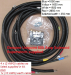 Long wiring kit with solenoid|